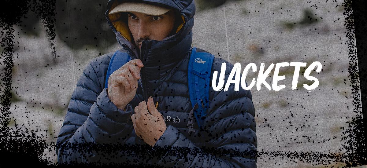 Jackets | Shop now