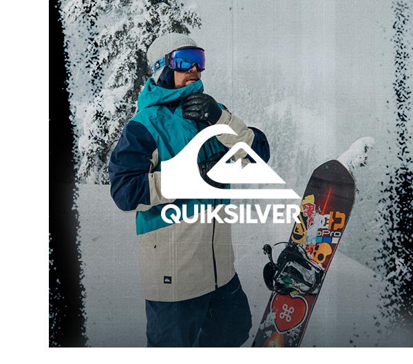 Quiksilver | Shop now