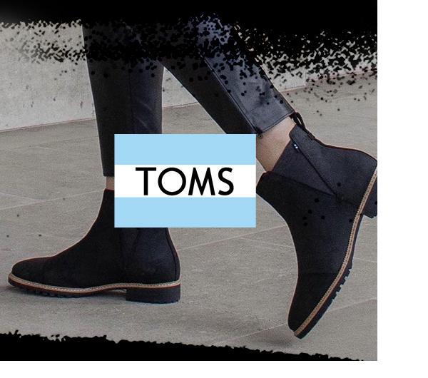 TOMS | Shop now