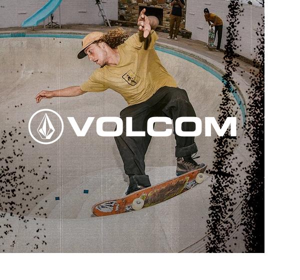 Volcom - Shop now