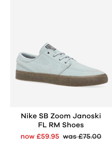 Nike SB Zoom Janoski FL RM Shoes